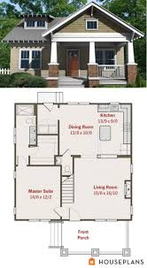 small bungalow why small bungalow house plans had been so popular till
