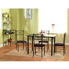 home design furniture winning metal dining sets small dinette