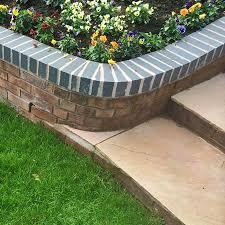 brick garden walls stoke on trent stoke fencing u0026 landscapes