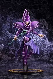 it u0027s time to duel with kotobukiya u0027s yu gi oh statues