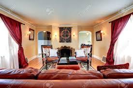 Wohnzimmer Einrichten Mit Schwarzem Sofa Wohnzimmer Mit Schwarzer Couch Top Loft Wohnzimmer Sitzecke
