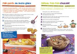 recette cuisine enfants cuisine le p patissier un livre de recettes gratuit pour