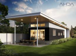granny flat architectural house designs australia 1 exterior