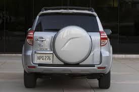 rav4 toyota 2012 2012 toyota rav4 car review autotrader