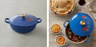 le creuset beauty and the beast your castle guests will love this beauty and the beast soup pot