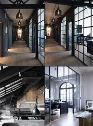 industrial modern design gorgeous industrial office design ideas 17 best ideas about