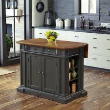 kitchen island drop leaf home styles americana grey with design