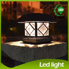 Outdoor Post Lights Led Solar Garden Post Lights Suppliers Best Solar Garden Post Lights