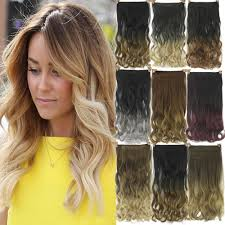 Black To Brown Ombre Hair Extensions by Online Get Cheap Ombre Hair Extensions Wavy Aliexpress Com