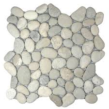 Shower Floor Mosaic Tiles by Post Taged With Pebble Stone Tile For Shower Floor U2014