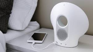 somneo sleep and wake up light review somneo usb charging philips sleep and respiratory care youtube