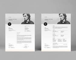 indesign resume template u2013 fancy resumes
