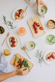 Summer Lunch Recipes Entertaining The 25 Best Casual Dinner Parties Ideas On Pinterest Italian