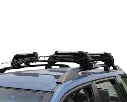 Ors Roof Racks by Inno Rh 722 Dual Angle Fishing Rod Rack Orsracksdirect Com