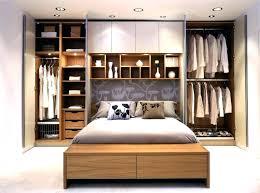 Design For Wardrobe In Bedroom Bedroom Woodwork Designs Tarowing Club