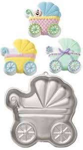 baby carriage cake baby carriage cake pan wilton