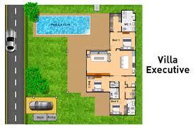 baan phu thara new eco friendly development in hua hin