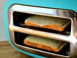 Toaster Band How To Make Lazy Grilled Cheese Sandwiches In Your Toaster Food