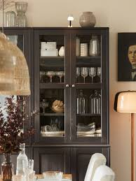 ikea glass kitchen wall cabinets storage cabinets and cupboards home organization ikea