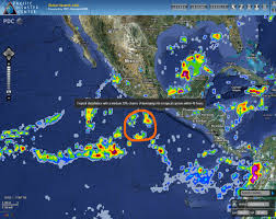 Weather Map Austin by Pdc Weather Wall Tropical Cyclone Activity Report U0026 8211