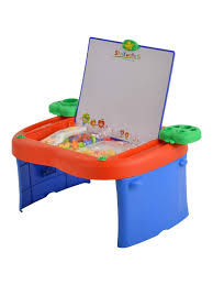 Kids Activity Desk by Learning Toys Education Toys Puzzle Games