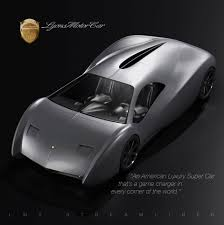 american supercar american startup bringing 1 700 hp lm2 streamliner supercar to new