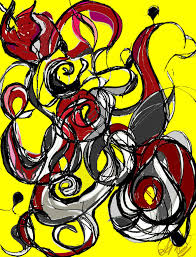 rosemary estrella digital art art people gallery