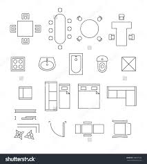 furniture floor plan template contegri com