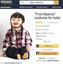 adam the creator u0027s offensive mock halloween baby costumes daily