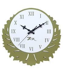 7cr analog wall clock buy 7cr analog wall clock at best price in