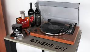 Father S Day Baskets 8 Father U0027s Day Gifts For The Music Loving Dad Rutherford Audio
