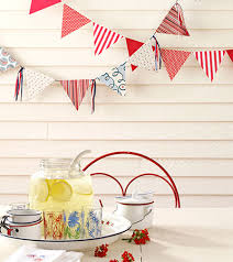 4th Of July Decoration Ideas 4th Of July Party Ideas Taste Of Home