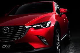 mazda car sales 2016 2016 mazda cx 3 review