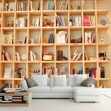 Wood Bookshelves by Painting Wood Bookshelves Promotion Shop For Promotional Painting