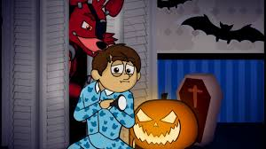 fnaf comic animation halloween at freddy u0027s five nights at