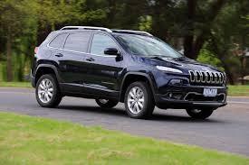monster jeep cherokee jeep cherokee review 2015 cherokee limited diesel