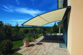 Patio Awnings Retractable Patio Awning