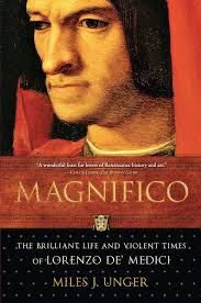amazon com magnifico the brilliant life and violent times of