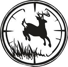 creepy clipart fall hunting cliparts free download clip art free clip art