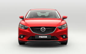 autos mazda 2015 2014 mazda6 front view photo 39266081 automotive com
