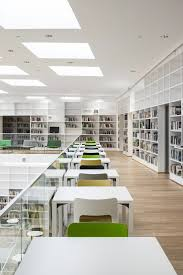 Adept Office Furniture by Gallery Of Dalarna Media Library Adept 10 Library Design