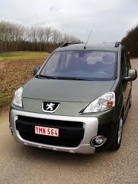 peugeot partner tepee 2016 autoprova the web car test journal for connoisseurs de web