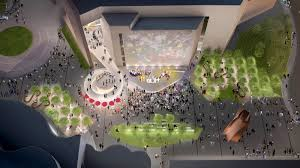 segerstrom center launches 68 million drive to redesign plaza and