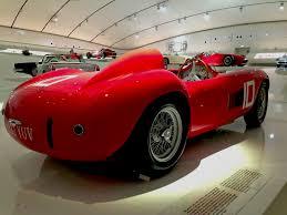 ferrari 125 s italy u0027s motor museums full throttle in u0027motor valley u0027 cnn style