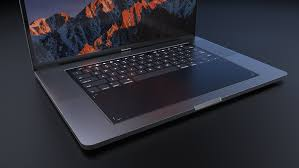 minimalist keyboard apple mac book 2018 without keyboards only a large touchpad