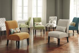 Brown Accent Chair Buy Annora Brown Accent Chair By Signature Design From Www