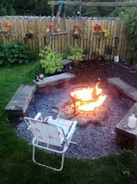 How To Make A Firepit Out Of Bricks The 25 Best Pits Ideas On Easy Pit