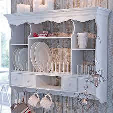 wandregal küche landhaus 25 best ideas about regal weiss on garderobe