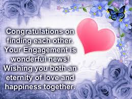 congratulations for engagement free engagement ecards greeting