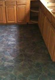 vinyl kitchen flooring lowes plank looks like stone pros and cons
